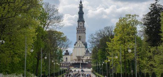 Wyjazd na Ogólnopolskie Spotkania Trzeźwościowe