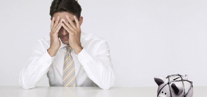 upadłość i bankructwo